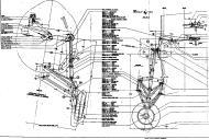Asisbiz Wildcat landing gear 0A