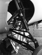 Asisbiz Wildcat landing gear taken while on the ground at Milwaukee WI 1971 01