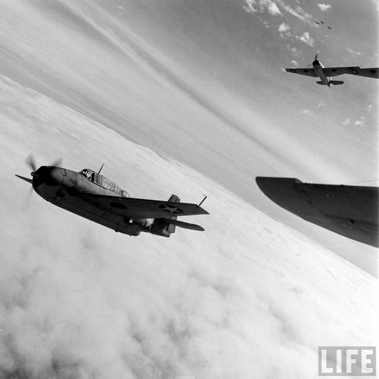 Carrier opps Sep 1942 01