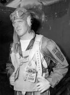 Asisbiz Aircrew FM 2 Wildcat pilot Ensign Harold R Truesdale 1945 01