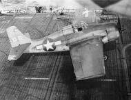 Asisbiz FM 2 Wildcat VC 14 White D6 Judy aboard CVE 75 USS Hoggatt Bay Nov 1944 01