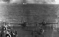 Asisbiz FM 2 Wildcat VF 71 USS Kitkun Bay Battle of Lyete Gulf 01