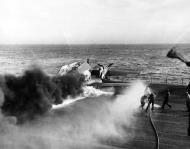 Asisbiz General Motors FM 1 Wildcat White L12 BuNo 46789 CVE 61 USS Manila Bay 16th Dec 1943 03