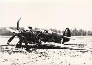 Asisbiz Yakovlev Yak 1 force landed and abandoned Operation Barbarossa Russia 1941 01