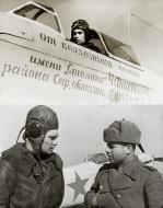 Asisbiz Yakovlev Yak 1B 12GvIAP with HSU Alexei Nikolaevich Katrich Jan 1943 01