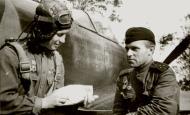 Asisbiz Yakovlev Yak 1B 14GvIAP 273IAD donation from Saratov region with VK Mochalov (L) 1943 01