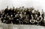 Asisbiz Yakovlev Yak 1B 152GvIAP 270IAD White 47 with Lt GA Merkviladze Germany 1945 0C