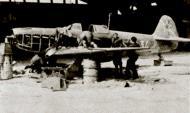 Asisbiz Yakovlev Yak 1B 267IAP 236IAD White 34 Bachka Brestovac Yugoslavia Apr 1945 01
