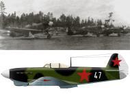 Asisbiz Yakovlev Yak 1B 3GvIAP White 25 Lavensaari airfield Jul Aug 1943 01