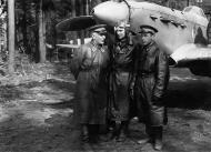 Asisbiz Yakovlev Yak 1B 3GvIAP with pilot Myasnikov Mar 1942 01