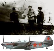 Asisbiz Yakovlev Yak 1B 526IAP PVO Red 22 Moscow Air Defense Aug 1943 01