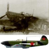 Asisbiz Yakovlev Yak 1B 56GvIAP 283IAD White 16 with AA Efremov Don front 1942 0A