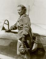 Asisbiz Yakovlev Yak 1B 76GvIAP 6GIAD White 23 with Lydia Vladimirovna Litvyak 1943 01