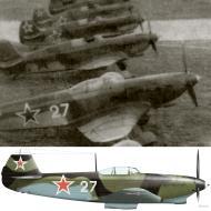 Asisbiz Yakovlev Yak 7B 12GvIAP PVO White 27 flown by SA Mikoyan Moscow Dec 1943 0B