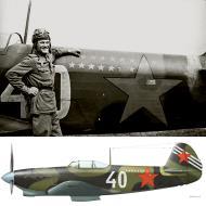 Asisbiz Yakovlev Yak 7B 146IAP 7GIAD White 40 flown by GI Filatov Jul 1943 0A