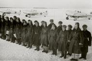 Asisbiz Yakovlev Yak 7B 18GvIAP slogan Latvian Shooter winter 1943 01