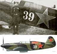 Asisbiz Yakovlev Yak 7B 195IAP 324IAD White 39 flown by VS Mironenko Jun 1943 0A