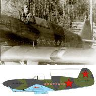 Asisbiz Yakovlev Yak 7B 429IAP 320IAD with Anatoly Nikolaevich Chemodanov Moscow 1942 01