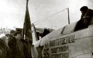 Asisbiz Yakovlev Yak 7B 434IAP 32GvIAP Red 65 reads K Z Politotdelets to the defenders of Stalingrad 01