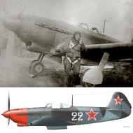 Asisbiz Yakovlev Yak 7B 728IAP 256IAD White 22 flown by AV Vorozhejkin Nov 1943 0B