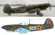 Asisbiz Yakovlev Yak 7B 976IAP 259IAD White 925 Baltic Front Mar 1944 01