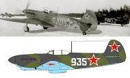 Asisbiz Yakovlev Yak 7B 976IAP 259IAD White 935 Baltic Front Mar 1944 01