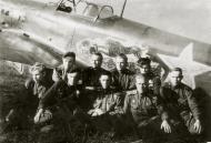 Asisbiz Yakovlev Yak 7B 976IAP 259IAD with lion emblem Baltic Front Mar 1944 01