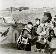 Asisbiz Yakovlev Yak 7T 4IAP Blue 04 with IN Stepanenko Baltics autumn 1944 01