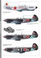 Asisbiz Profiles from a Russian aviation magazine 0A
