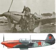 Asisbiz Yakovlev Yak 9 32GvIAP 210IAD White 08 For Voloda flown by SA Mikoyan Mar 1943 0B