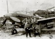 Asisbiz Yakovlev Yak 9 47IAP 32IAD with Lt Shabash and JrLt Protasov Sov Japan Aug 1945 01