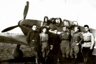 Asisbiz Yakovlev Yak 9 76GvIAP 6GIAD From the workers of the city of Kiev at Brovary Ukrainian front 1944 01