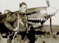 Asisbiz Yakovlev Yak 9 85GvIAP 6GIAD with unknown pilot and sharksmouth emblem 1944 01