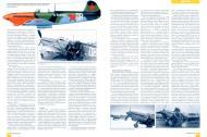 Asisbiz Yakovlev Yak 9 article by Russian magazine M Hobby Jun 2015 No 168 Pages 34 35