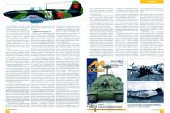 Asisbiz Yakovlev Yak 9 article by Russian magazine M Hobby Jun 2015 No 168 Pages 36 37