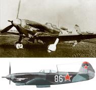 Asisbiz Yakovlev Yak 9K 274IAP 278IAD White 86 Belorussian Front Aug 1944 02