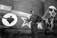 Asisbiz Yakovlev Yak 9M 900IAP 240IAD HSU Pavel Golovachev Belorussian Front spring 1945 01
