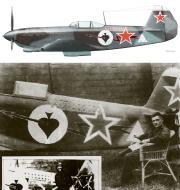 Asisbiz Yakovlev Yak 9M 900IAP 240IAD White triangle flown by HSU PY Golovachev 1945 0A