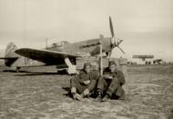 Asisbiz Yakovlev Yak 9T 117GvIAP 236IAD Yellow 81 Ukrainian front 1944 01