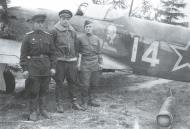Asisbiz Yakovlev Yak 9T 303IAD White 14 Normandie Niemen East Prussia 1945 01