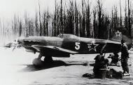 Asisbiz Yakovlev Yak 9T 303IAD Yellow 5 Normandie Niemen East Prussia 1945 01
