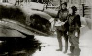Asisbiz Yakovlev Yak 9T 66GvIAD White 4x with Maj Ivan I Vetrov Baltic Front 1944 01