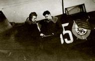 Asisbiz Yakovlev Yak 9T 845IAP 269IAD White x5 Belorussian Front spring 1945 01
