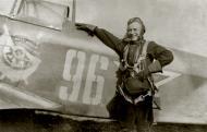 Asisbiz Yakovlev Yak 9T 845IAP 269IAD unit no 96 May 1945 01