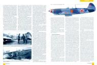 Asisbiz Yakovlev Yak 9T article by Russian magazine M Hobby Aug 2015 No 170 Pages 30 31