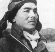 Asisbiz Aircrew Japanese pilot Hiroyoshi Hiroyoshi Nishizawa 01