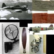 Asisbiz Mitsubishi A6M Zero David Aiken Director Pearl Harbor History Associates emails 05