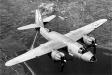 Martin B-26 Marauder photograph list