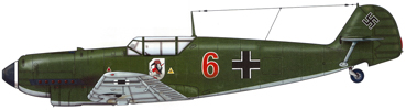 Bf-109C