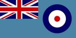 RAF Squdron Crest